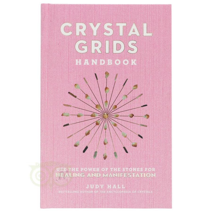 Crystal Grids Handbook - Judy Hall-1