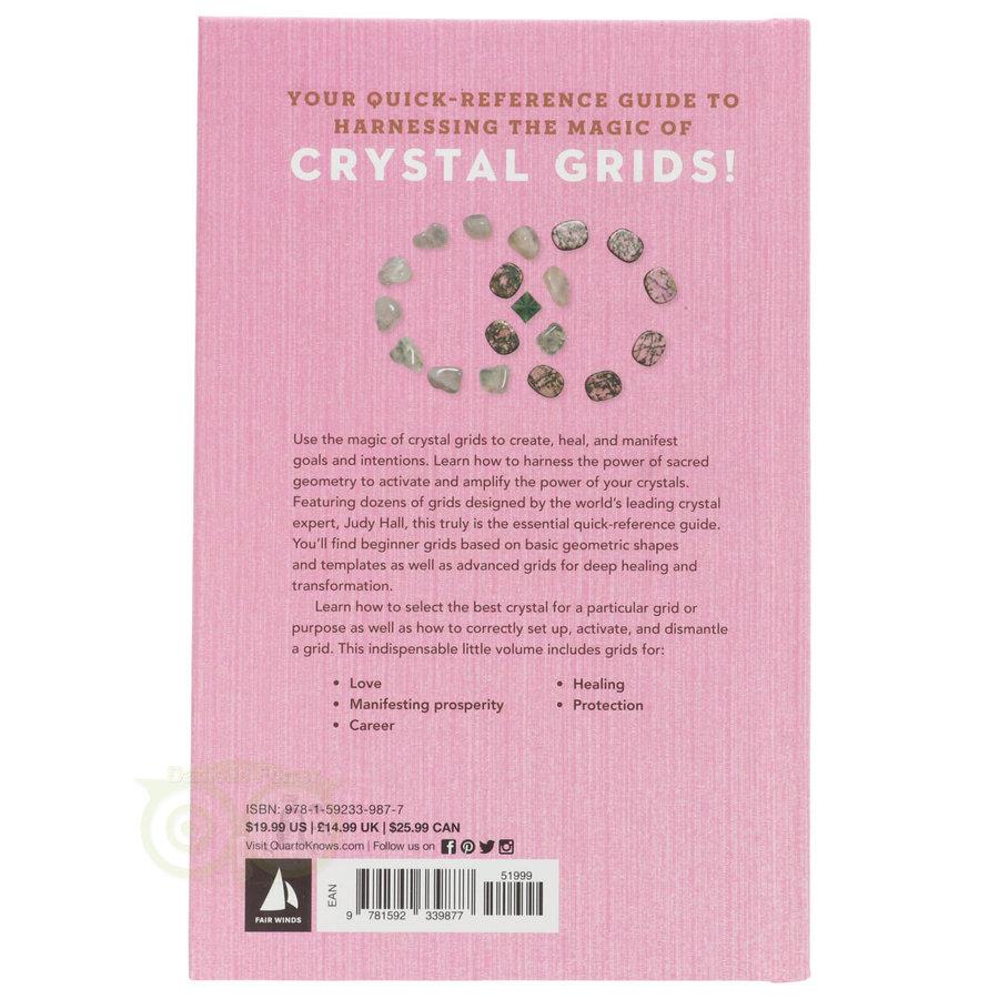 Crystal Grids Handbook - Judy Hall-6