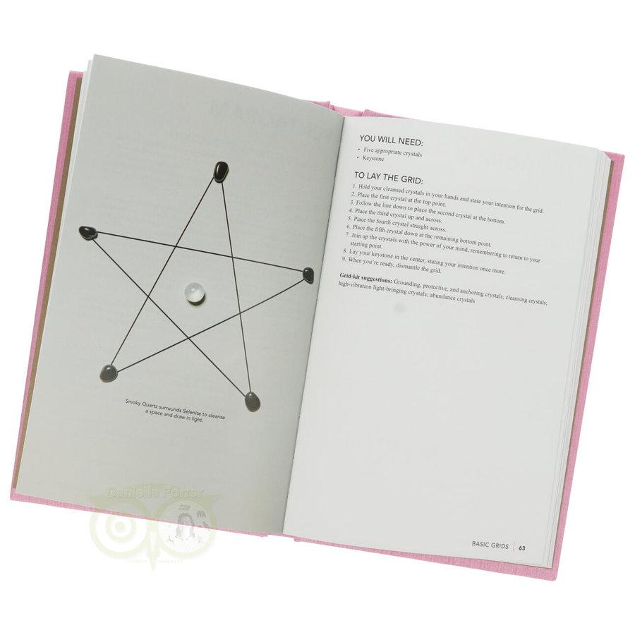 Crystal Grids Handbook - Judy Hall-2