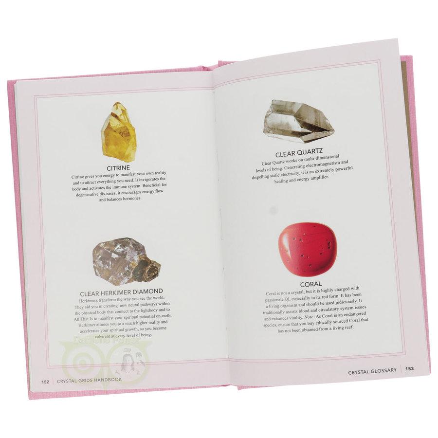 Crystal Grids Handbook - Judy Hall-4