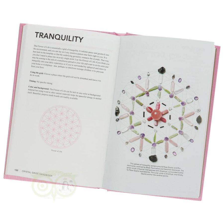Crystal Grids Handbook - Judy Hall-5