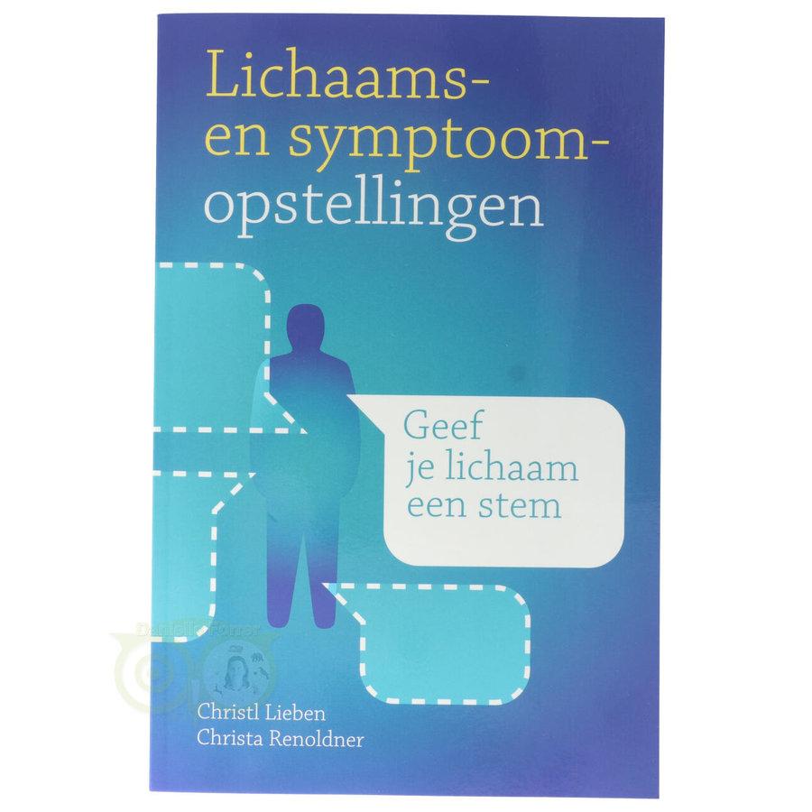 Lichaams- en symptoomopstellingen - Christl Lieben en Christa Renoldner-1