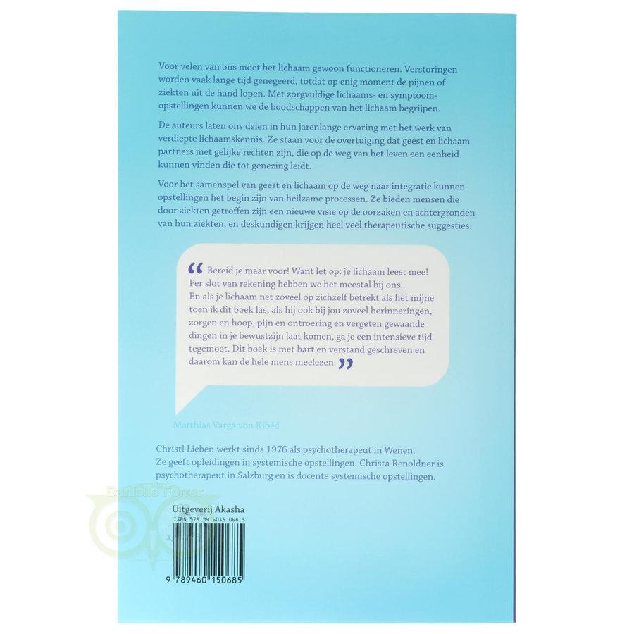 Lichaams- en symptoomopstellingen - Christl Lieben en Christa Renoldner-2