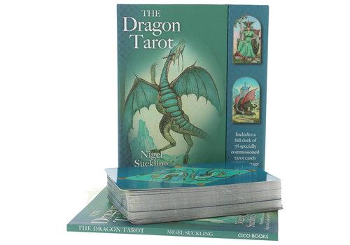The Dragon Tarot - Nigel Suckling