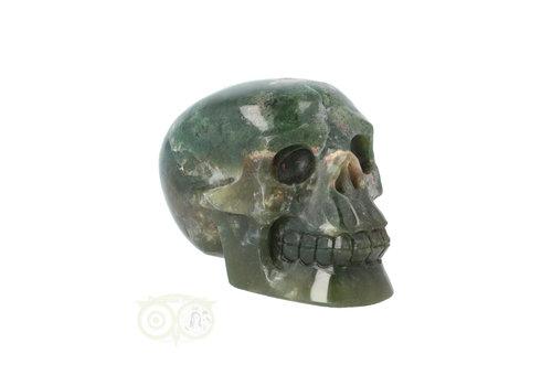 Mosagaat schedel 228 gram