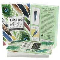 thumb-Divine Feather Messenger - Alison Denicola-1