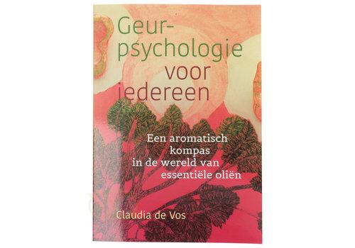 Geurpsychologie voor iedereen - Claudia de Vos