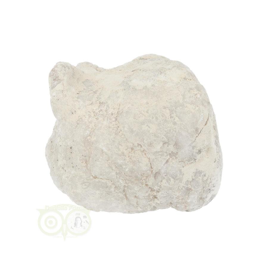 Bergkristal sterkristal geode 656 gram-4