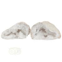 thumb-Bergkristal sterkristal geode 440 gram-1