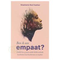 thumb-Ben ik een empaat? - Stephanie Red Feather-1