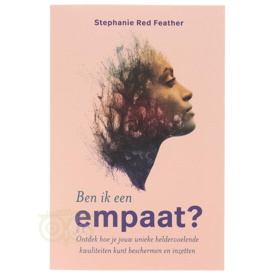 Ben ik een empaat? - Stephanie Red Feather-1