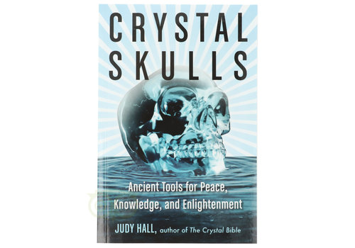 Crystal Skulls - Judy Hall