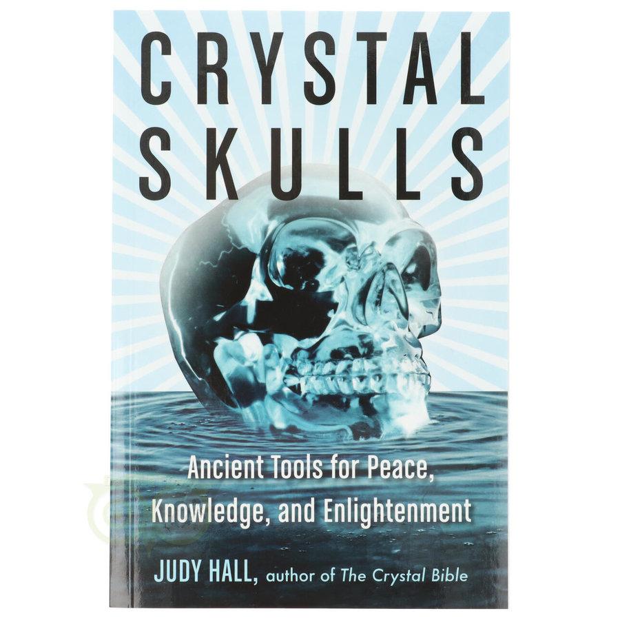 Crystal Skulls - Judy Hall-1
