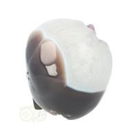 thumb-Agaat kristallen schedel 845 gram-8