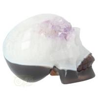thumb-Agaat kristallen schedel 845 gram-9