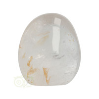 thumb-Bergkristal sculptuur Nr 33 - 500 gram - Madagaskar-5