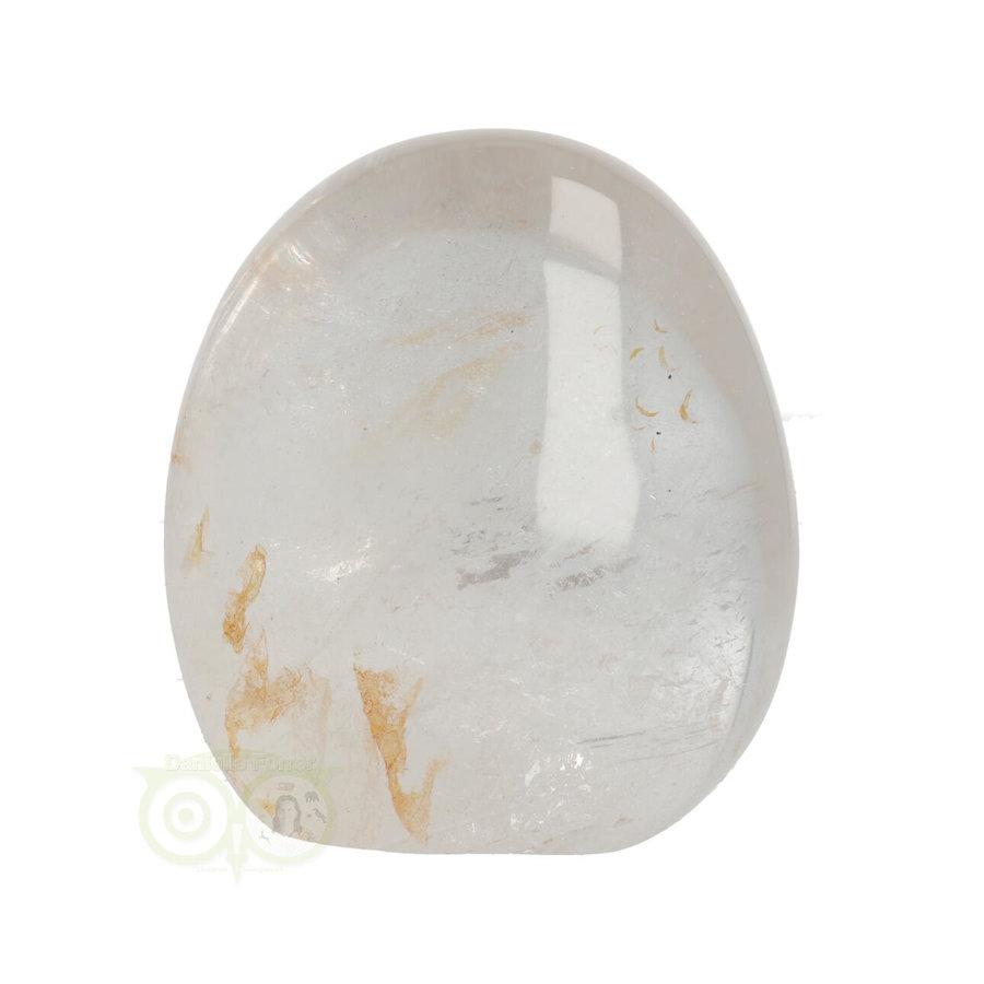 Bergkristal sculptuur Nr 33 - 500 gram - Madagaskar-6