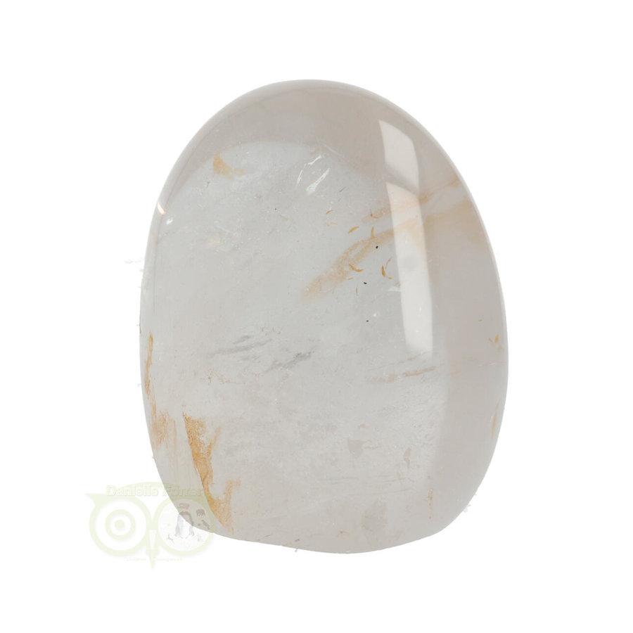 Bergkristal sculptuur Nr 33 - 500 gram - Madagaskar-7