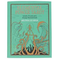 thumb-Elemental Power Tarot - Melinda Lee Holm-2