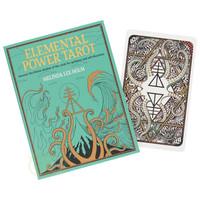 thumb-Elemental Power Tarot - Melinda Lee Holm-3