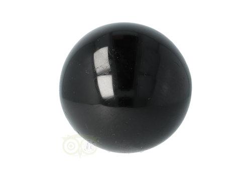 Zwarte Toermalijn Bol Ø 6.69 cm