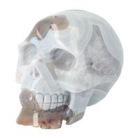 thumb-Agaat kristallen schedel 1023 gram-1