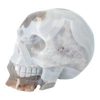 thumb-Agaat kristallen schedel 1023 gram-2