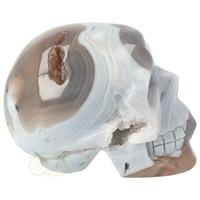 thumb-Agaat kristallen schedel 1023 gram-5