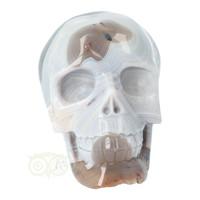 thumb-Agaat kristallen schedel 1023 gram-10
