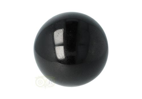 Zwarte Toermalijn Bol Ø 7.17 cm