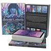 Beyond Lemuria oracle cards - Izzy Ivy