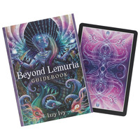 thumb-Beyond Lemuria oracle cards - Izzy Ivy-3