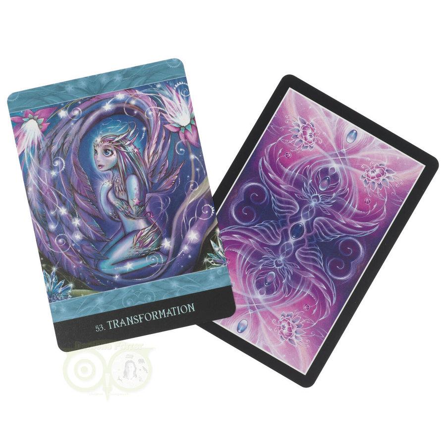 Beyond Lemuria oracle cards - Izzy Ivy-5