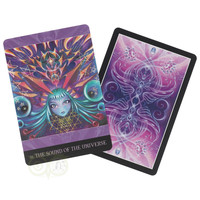 thumb-Beyond Lemuria oracle cards - Izzy Ivy-6