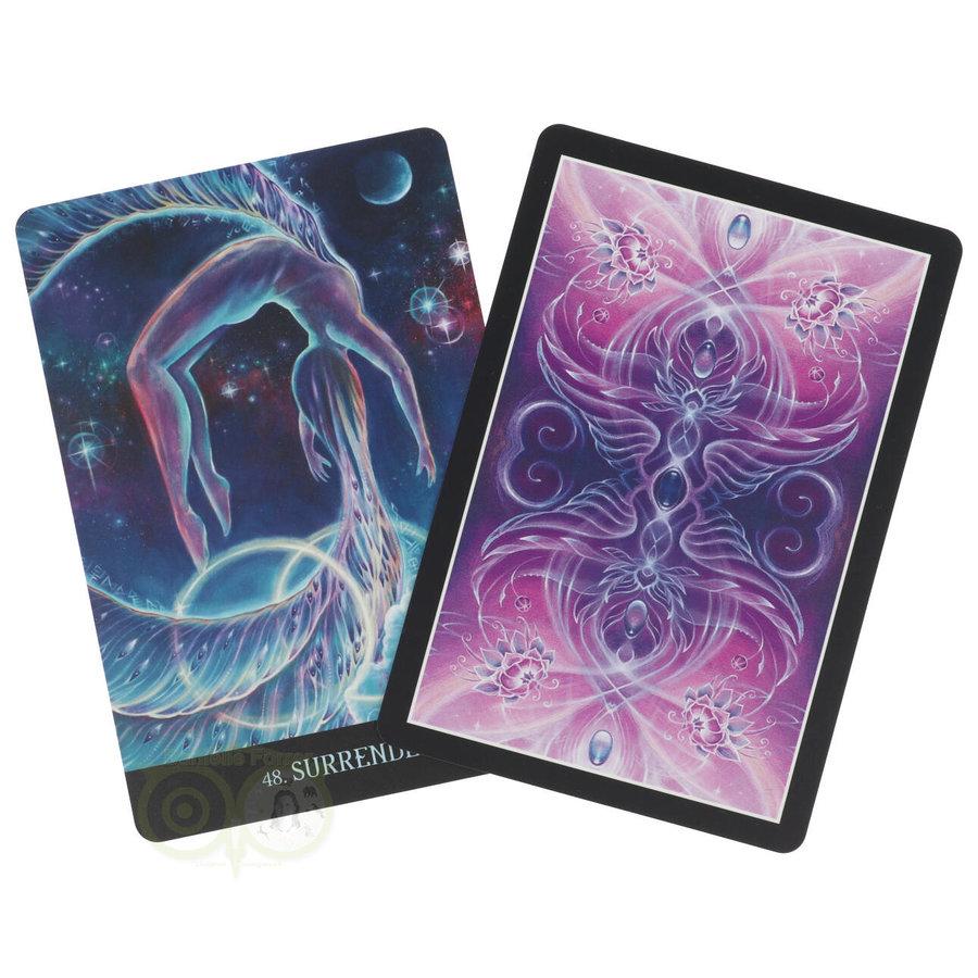 Beyond Lemuria oracle cards - Izzy Ivy-8