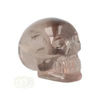thumb-Rookkwarts schedel  - Nr  507 - 432 gram-1
