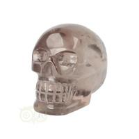 thumb-Rookkwarts schedel  - Nr  507 - 432 gram-4
