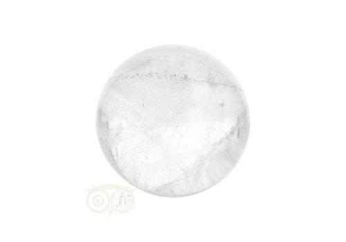 Bergkristal bol Nr 8 - Ø 4.88 cm