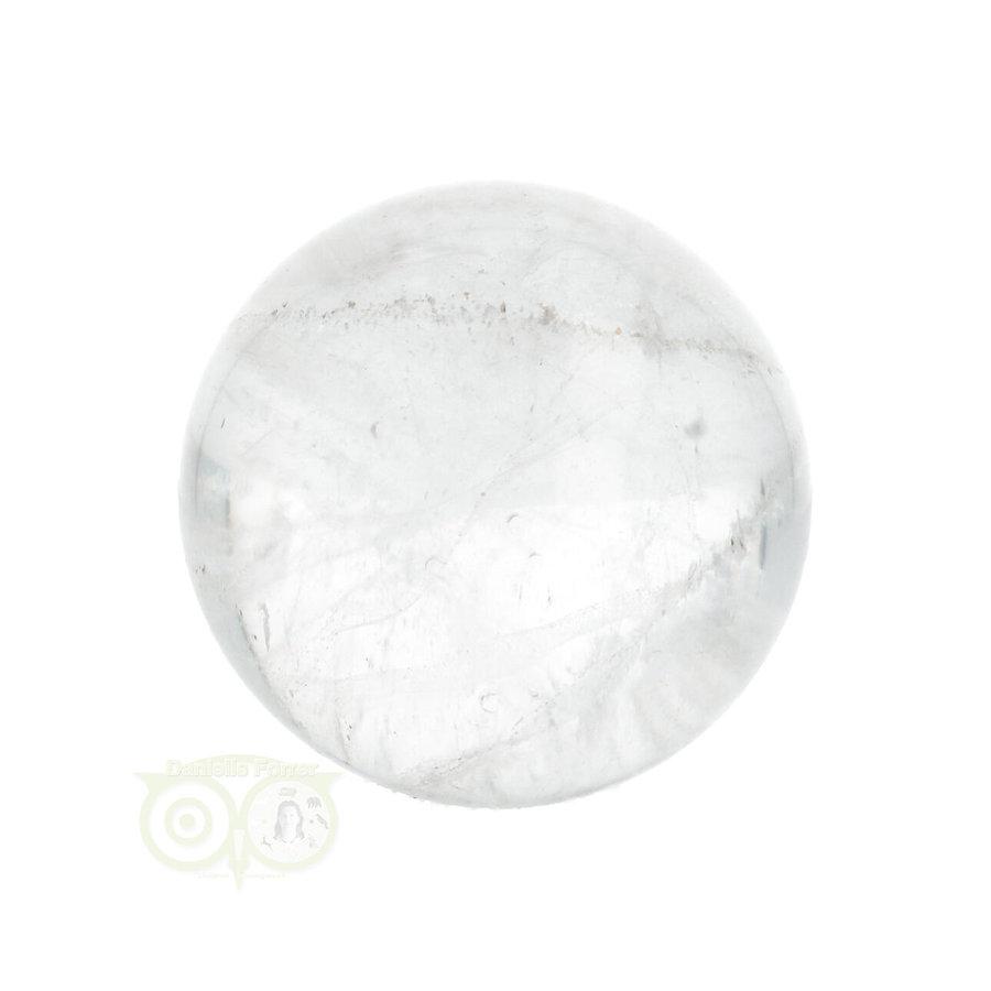Bergkristal bol Nr 8 - Ø 4.88 cm 163 gram - Madagaskar-1