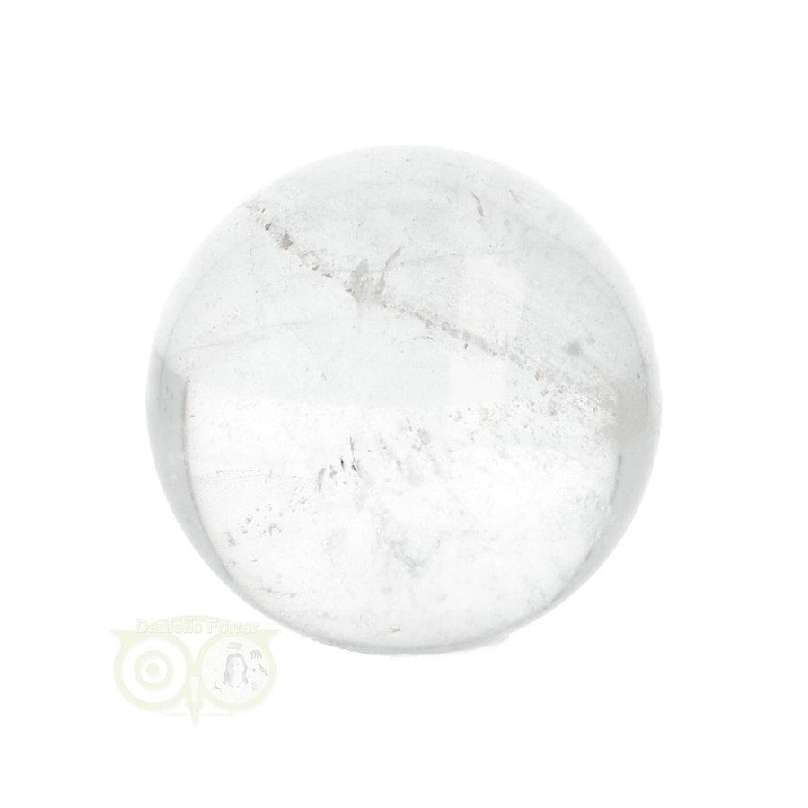 Bergkristal bol Nr 8 - Ø 4.88 cm 163 gram - Madagaskar-2