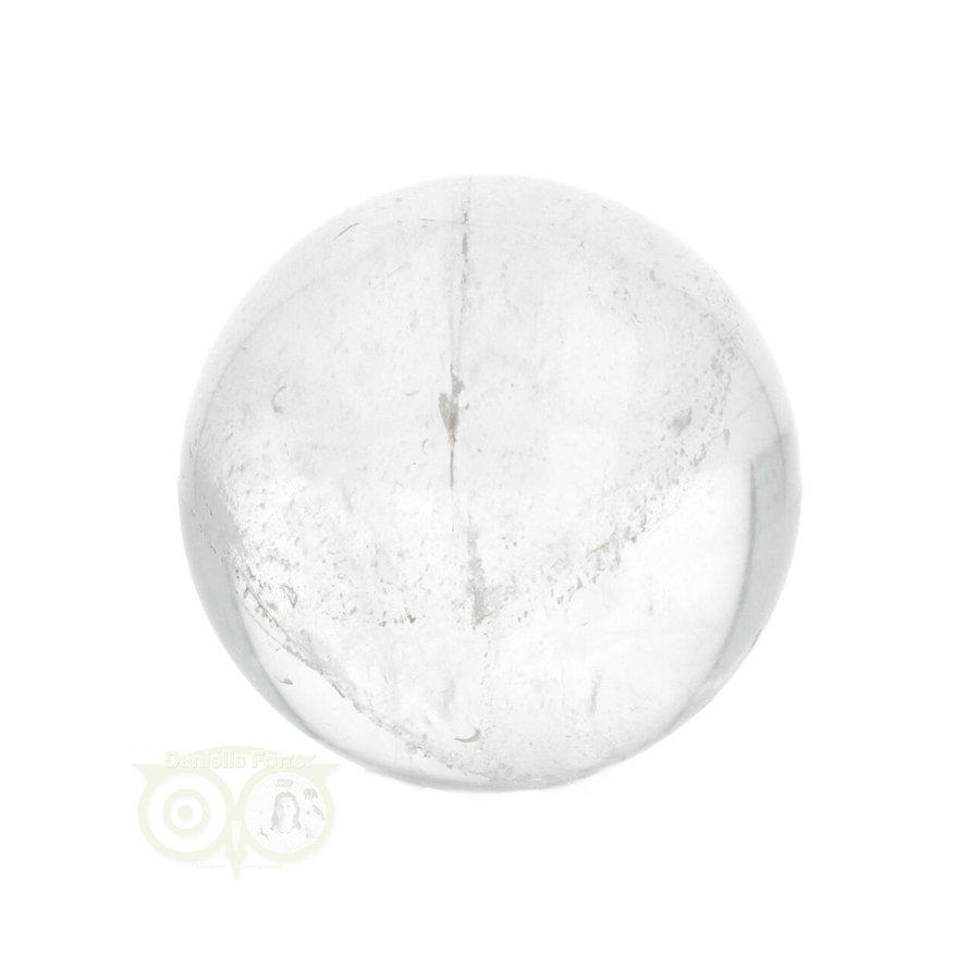 Bergkristal bol Nr 8 - Ø 4.88 cm 163 gram - Madagaskar-4