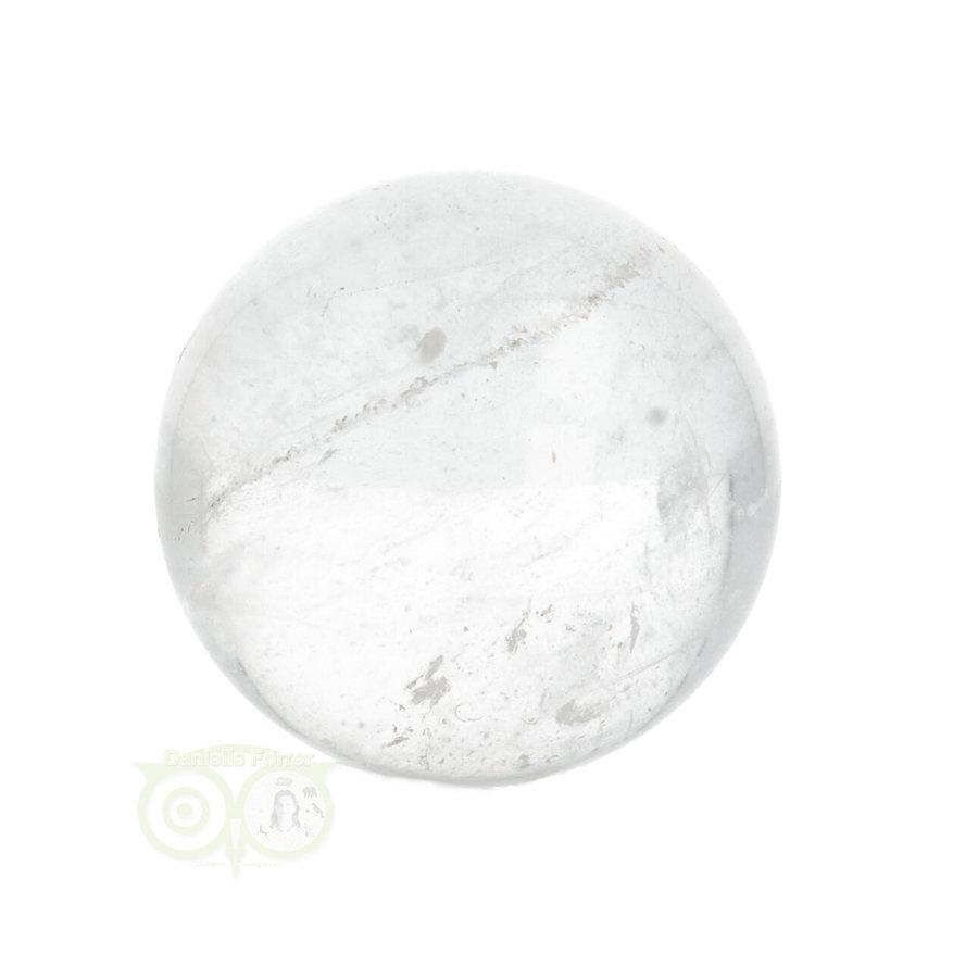 Bergkristal bol Nr 8 - Ø 4.88 cm 163 gram - Madagaskar-5