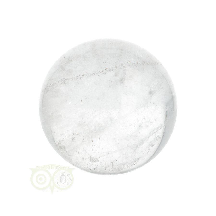 Bergkristal bol Nr 8 - Ø 4.88 cm 163 gram - Madagaskar-6