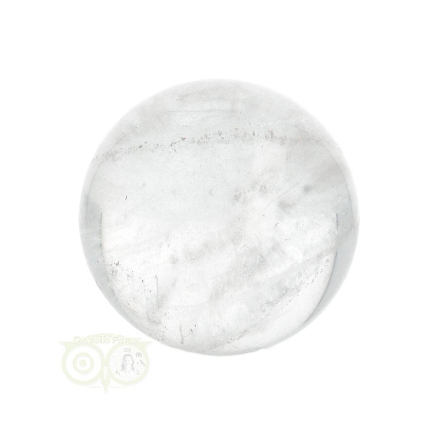 Bergkristal bol Nr 8 - Ø 4.88 cm 163 gram - Madagaskar-7