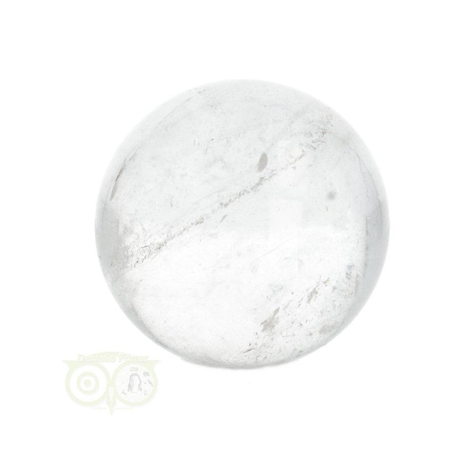 Bergkristal bol Nr 8 - Ø 4.88 cm 163 gram - Madagaskar-8