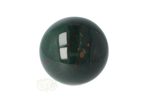 Heliotroop  Bol nr 22 - Ø 4.62 cm
