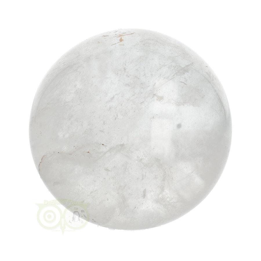 Bergkristal bol Nr 10 - Ø 6.02 cm - 301 gram - Madagaskar-5