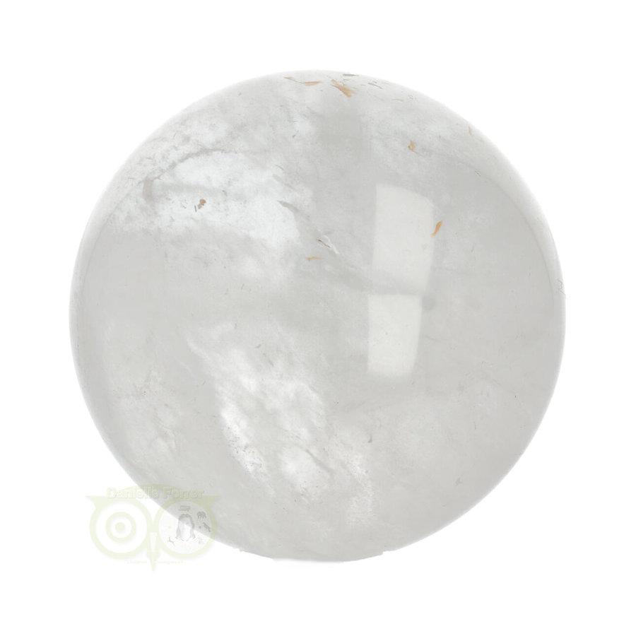 Bergkristal bol Nr 10 - Ø 6.02 cm - 301 gram - Madagaskar-6