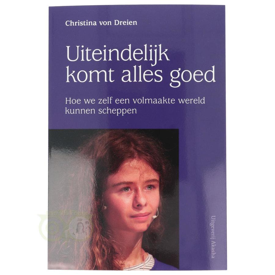 Uiteindelijk komt alles goed - Christina von Dreien-1