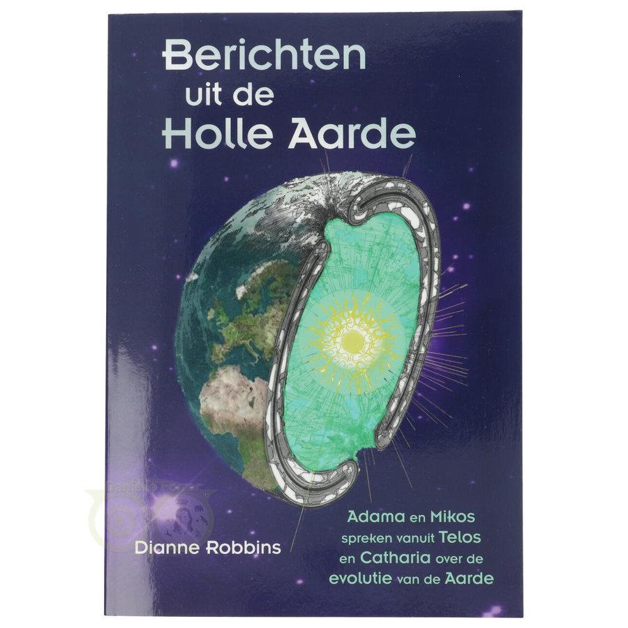 Berichten uit de Holle Aarde - Dianne Robbins-1